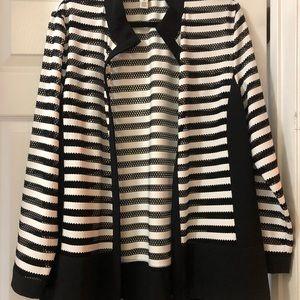 Chico's jacket size 3 (14-16)